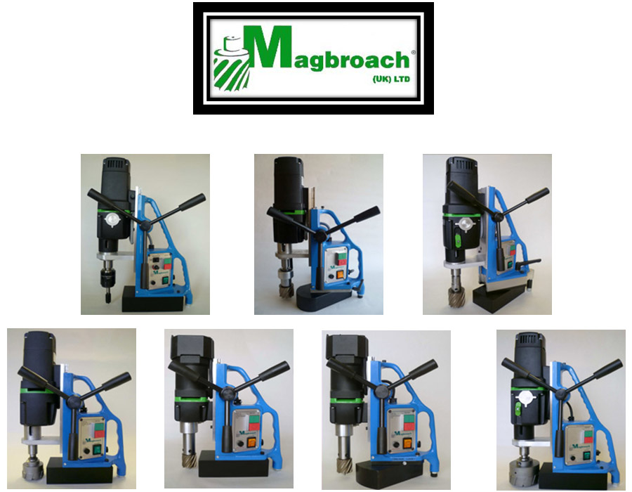 Magbroach UK Ltd